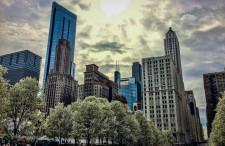 Chicago na krótko. Ale do zapamiętania