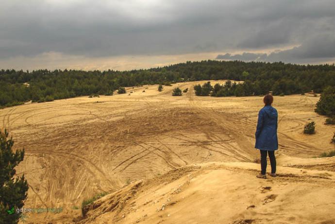 jura pustynia starczynowska