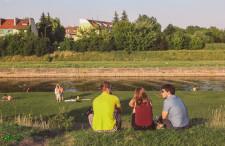 Poznań od nowa. Przykład jak miasta zwracają się na nowo do rzek