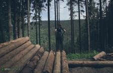 Południowa Opolszczyzna i góry Opawskie. Te najmniej znane