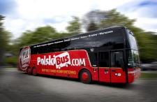Współpraca dwóch gigantów autokarowych. PolskiBus wraz z FlixBusem otwiera nowe trasy z Wrocławia.
