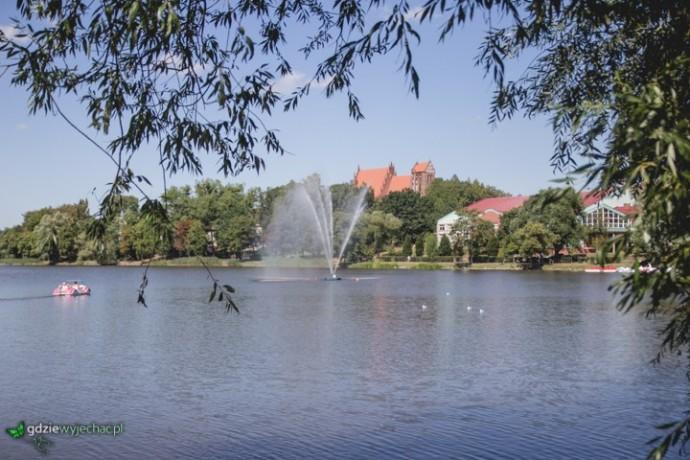 iława panorama