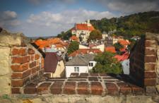 Atrakcyjny Kazimierz nad Wisłą. Nasze pożegnanie lata