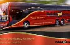Nowa pula najtańszych biletów w polskibus.com i Polskibus Gold