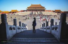 Zakazane Miasto w Pekinie. Dlaczego Zakazane? I dlaczego Miasto?