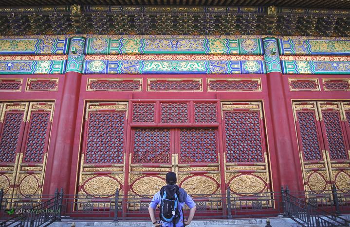 Zwiedzanie Pekinu w 3-4 dni
