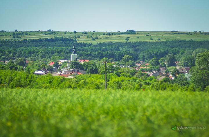 zarki panorama