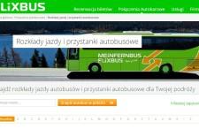 Nowa tania linia autobusowa wchodzi do Polski!