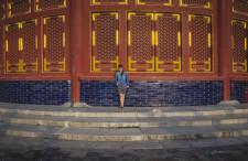 Wczesnojesienny Pekin [DUŻY KADR]
