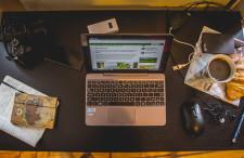 Nasz blogowy backstage. Z czego korzystamy? Na czym tworzymy?