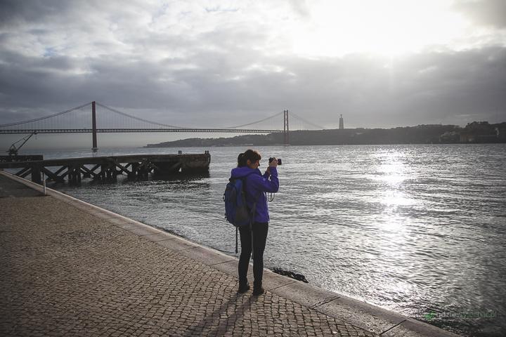 Lizbona most 24 kwietnia
