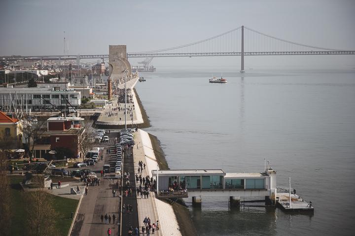 dzielnica belem w lizbonie