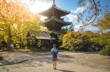 Klasyczne zwiedzanie Kioto. Miasta, którego się nie zapomina