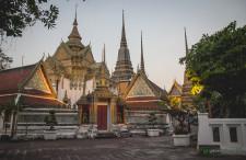 Niesamowite świątynie Bangkoku. Nie wolno ich pominąć