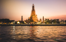 Tajlandia czeka na odkrycie. Tanie loty do Bangkoku z Pragi już za 1796 zł w dwie strony.