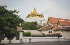 Czerwcowy urlop w Bangkoku. Pakiet loty do Tajlandii + hotel ze śniadaniem z Krakowa już za 2250 zł od osoby.