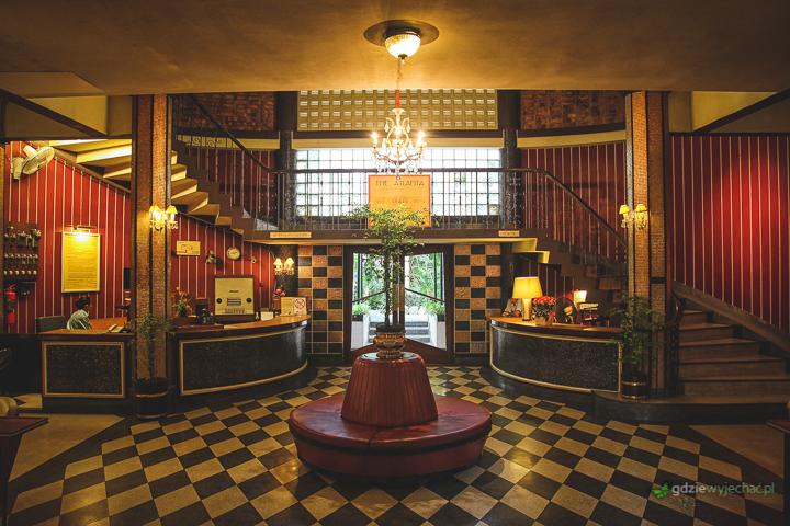 hotel atlanta bangkok