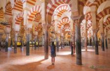 Najbardziej niesamowity meczet Europy. La Mezquita Catedral w Kordobie
