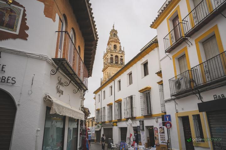 Kordoba wieża