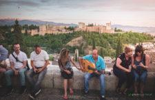Miasto w cieniu Alhambry. Ale czy tylko? Spacery po Granadzie