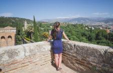Oto Alhambra! Ostatnie wielkie marzenie tego etapu podróżowania