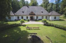 Szlachetne miejsca na weekend we dwoje. Dwory i pałacyki Małopolski