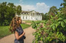 Szlachetne miejsca na niespieszną podróż po Podlasiu. Pałace i dworki szlacheckie nad Bugiem