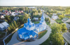 Najpiękniejsze i najważniejsze cerkwie na naszym podlaskim szlaku
