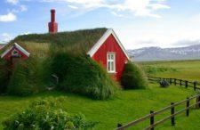 Kraina ogniem i lodem płynąca w niskiej cenie. Leć bezpośrednio z Gdańska na Islandię za 268 zł.