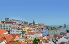Poczujcie portugalski klimat. Lizbona i Porto w jednej podróży z Katowic już za 240 zł.