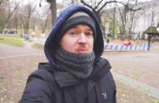 Długi weekend we Lwowie. Vlog spontaniczny