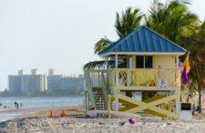Złap trochę słońca na Miami Beach. Tanie loty na Florydę z Krakowa za jedyne 1649 zł.