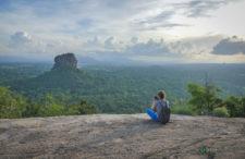 Nie będziemy owijać… Sigiriya to najpiękniejsze miejsce na Sri Lance!