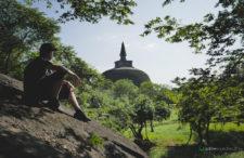 Niezapomniane zwiedzanie Polonnaruwa, dawniej największego miasta świata