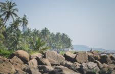 Na samym końcu Sri Lanki. Holenderskie forty Matary i Głowa Smoka
