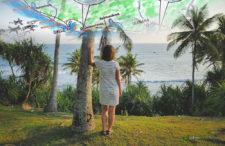 Cudowne plaże południowej Sri Lanki. Mirissa i Unawatuna