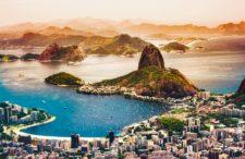 Samba Do Brasil ! Poczuj klimat Rio De Janeiro, tanie loty do Brazylii z Pragi za 2075 zł.
