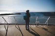 Rejsem do Stavanger. Miasta w bieli, deszczu i street arcie