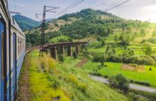 O tym jak jechaliśmy ukraińską koleją. I to przepiękną Koleją Zakarpacką