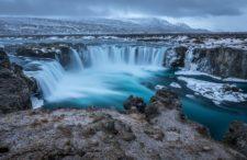 Wybierzcie się na mroźną Islandię, około weekendowo i w przyszłym roku ! Tanie loty do Reykjaviku z Gdańska już za 178 zł.