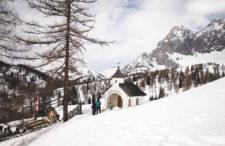 Czas na oddech w Austrii. Bajkowa zima w Schladming-Dachstein nie tylko dla narciarzy