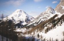 Usiądź wygodnie i pooglądaj Alpy. Schladming-Dachstein w dużym formacie