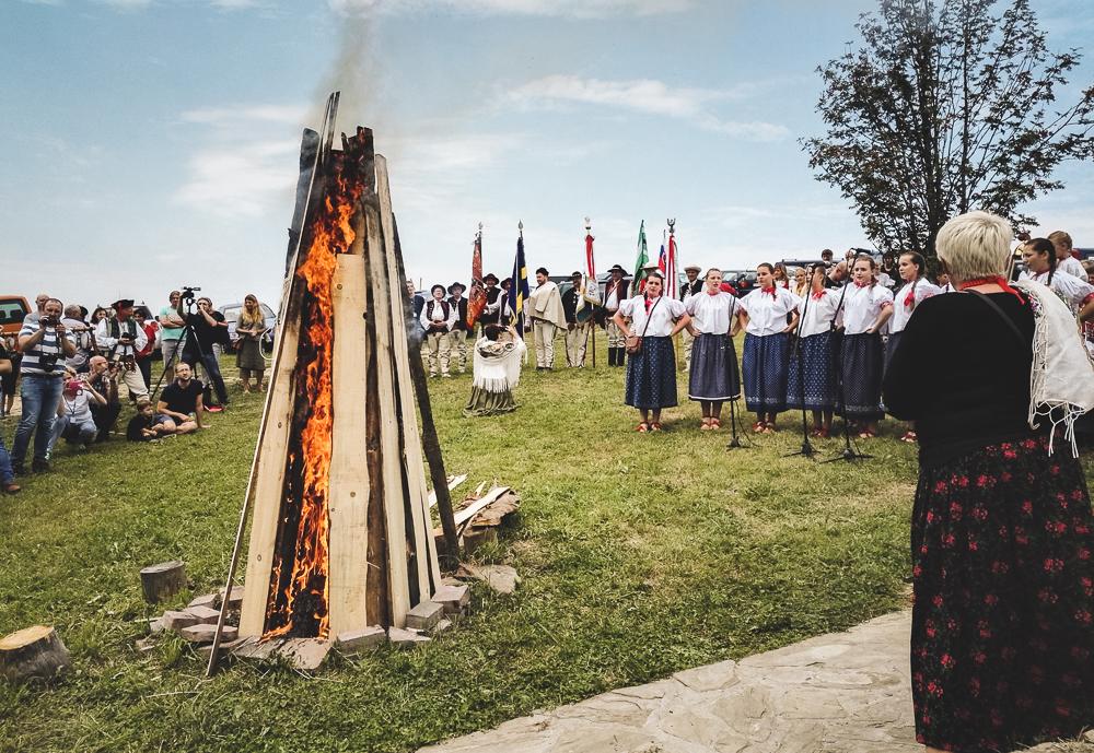 śląskie Tradycje Zwyczaje Legendy I Ciekawostki Zanim Tu