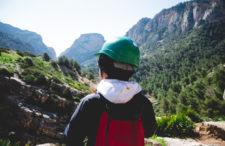Wędrówka w El Chorro: Jak bardzo straszny i piękny jest szlak Caminito Del Rey?