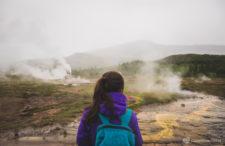 Deszczowe przywitanie z Islandią. Gejzery i Złoty Krąg, czyli klasyka