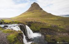 Półwysep Snaefellsnes. Esencja dzikiej Islandii
