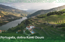 Słynna Dolina Rzeki Douro: Pociągiem, samochodem, wcale nie mimochodem