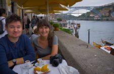 Porto i Północna Portugalia. Opowiadamy i smakujemy [VLOG]