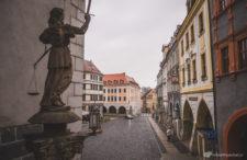 Zabytkowe miasta Łużyc: Z wizytą w Görlitz, Budziszynie i Żytawie