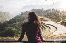 Północny Wietnam 🍜 HANOI i nieziemskie widoki w SaPa [WIDEO]